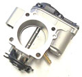 MERCEDES E220 THROTTLE BODY HOUSING