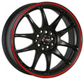 Renault MODUS ALLOY WHEELS