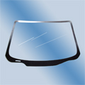 MERCEDES E220 HEATED WINDSCREEN